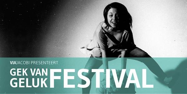 Maken festivals ons gelukkig?