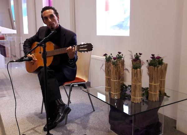 Een Cubaanse predikant in Nederland