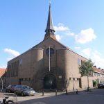 """""""We kijken uit naar een goede start"""" (Nieuwe Kerk, 8 nov.)"""
