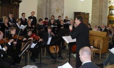 cantatedienst Festival Oude Muziek