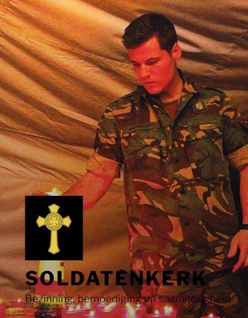 Soldatenkerk – 17 oktober