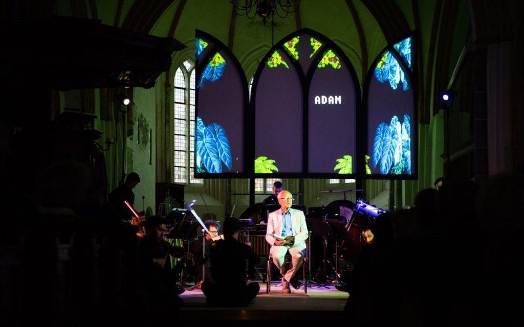 Concert:'Genesis, a new beginning' (7 februari)