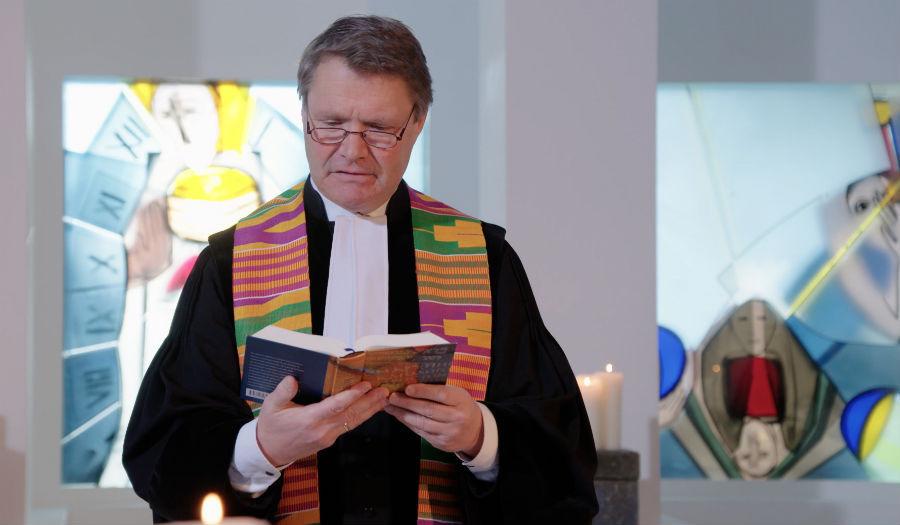 Kerkdiensten op televisie, online (zondag 29 maart)