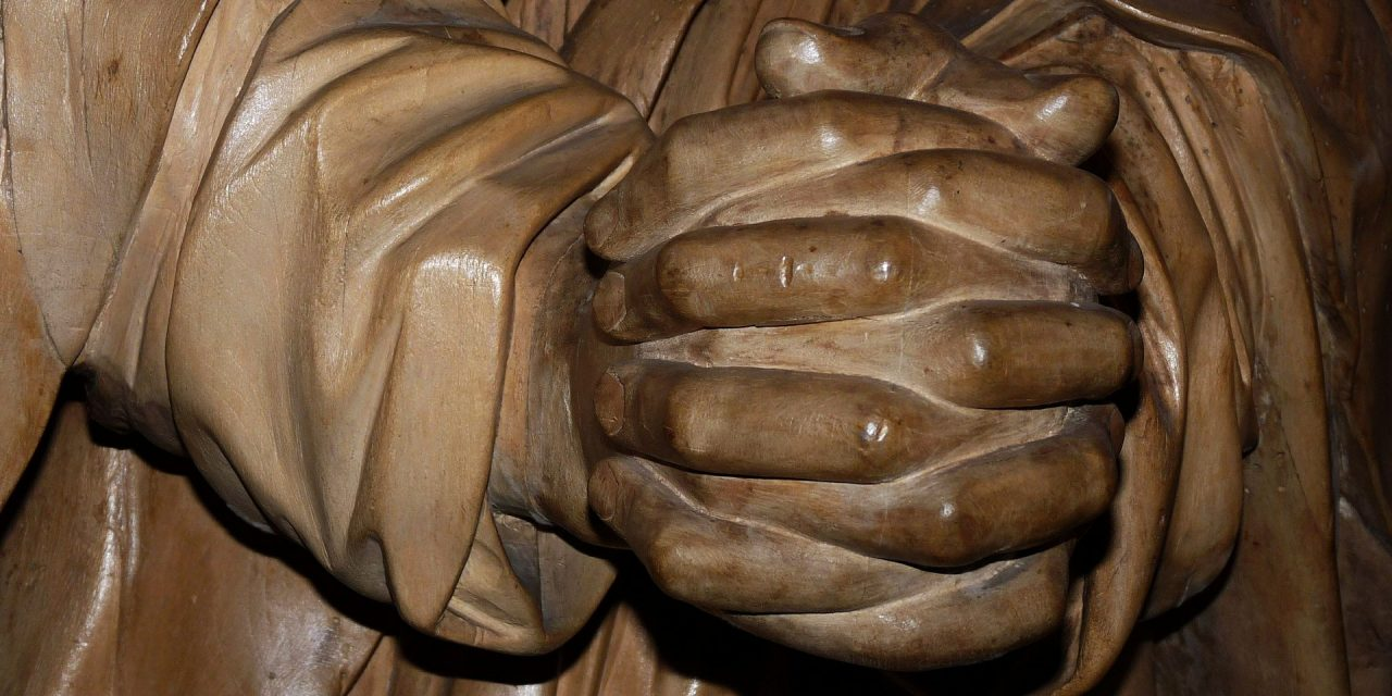 Begin Stille Week met online vesper vanuit Utrechtse kerkgemeente