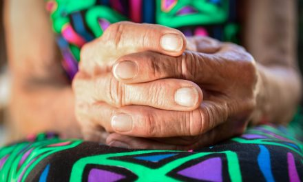 Bid mee tijdens gebedsweek rond coronacrisis (1-7 nov.)