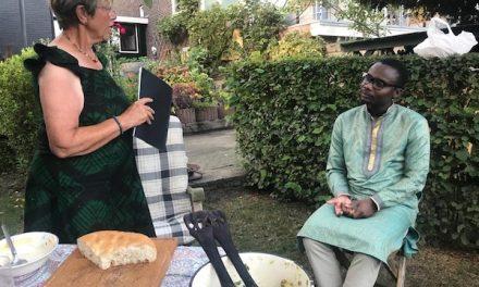 Vriendschap tussen Accra en Utrecht onderzocht
