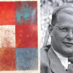 Liederen en schilderijen bij gedichten en gebeden van Dietrich Bonhoeffer (Tuindorpkerk, 22 sept.)