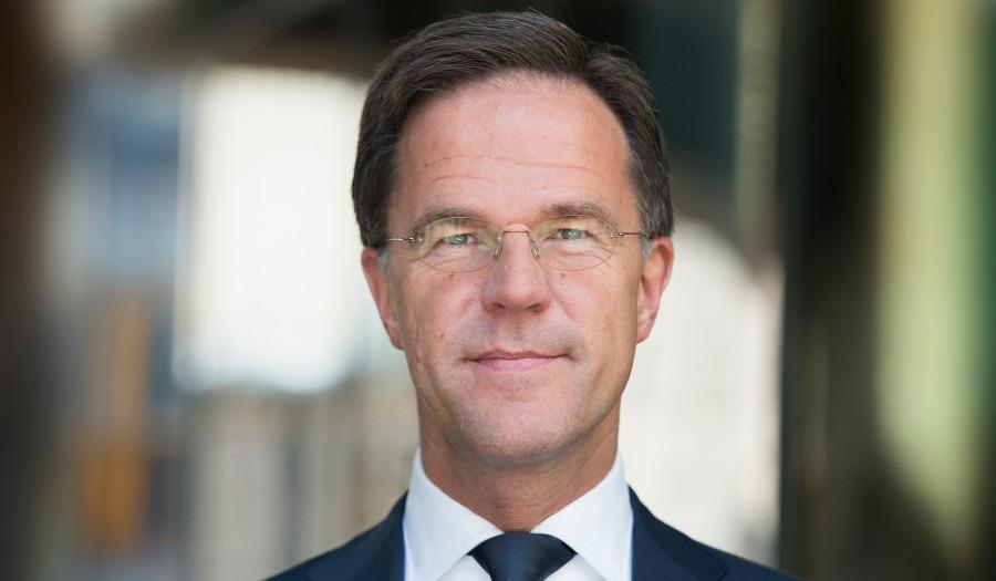 Premier Rutte houdt Protestantse Lezing (31 okt.)