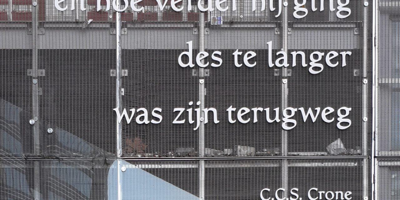 Walk the Talk  –  een heel andere kijk op Utrecht