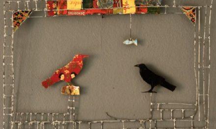 Het verhaal van de dertig vogels (Si Murgh)