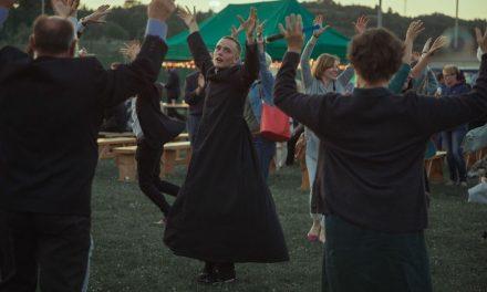 Film : Corpus Christi