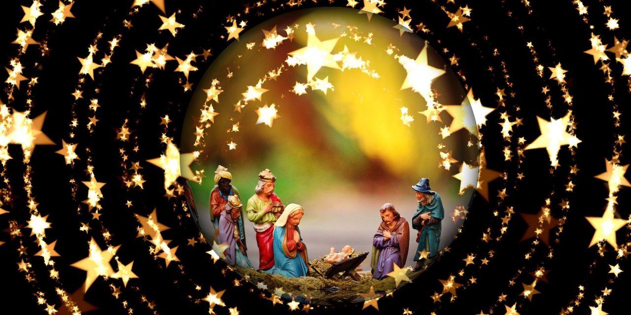 Kerkdiensten rond Kerst