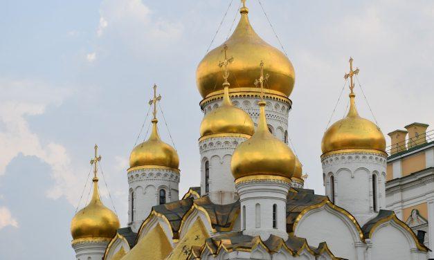 Russische Vesper – alsof in de Janskerk (online, 24 jan.)