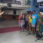 Nu geen Ghana-reis – wel een warme vriendschap