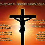 'Membra Jesu nostri' van Dieterich Buxtehude (1637-1707) in de Nicolaikerk (Online)