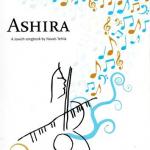 Boekpresentatie Ashira (20 maart)