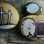 ONLINE  –  Kerkdiensten in de Stille Week en met Pasen