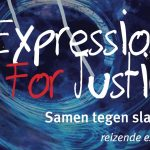 Kunsttentoonstelling over slavernij  (start 11 april)