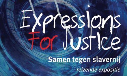 Kunsttentoonstelling over slavernij  –  start 11 april