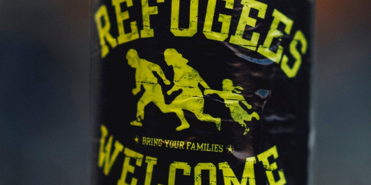 Wake op Wereld Vluchtelingen Dag (20 juni)