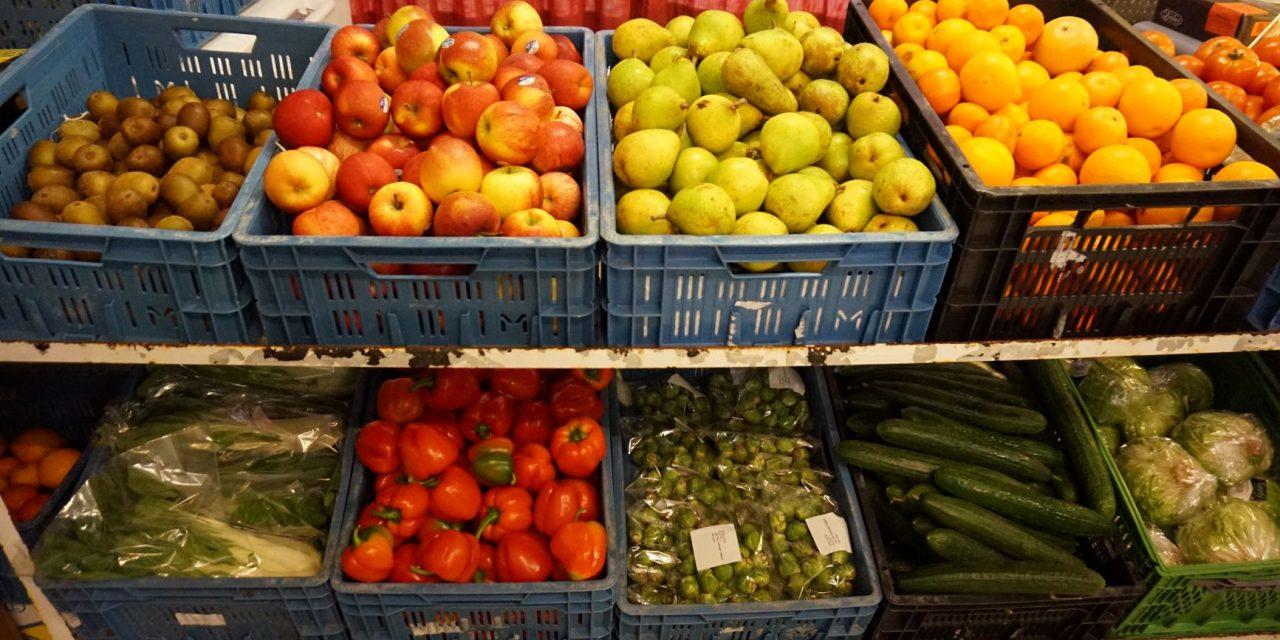Interview:  Naar de voedselbank