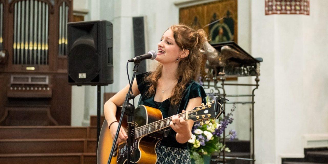 Kerken Luisteren  –  Zomerconcerten in Utrechtse kerken