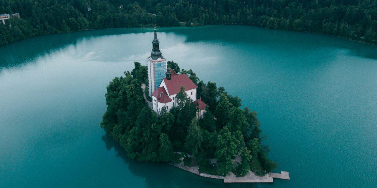 Festival over de toekomst van onze kerkgebouwen (23 okt.)