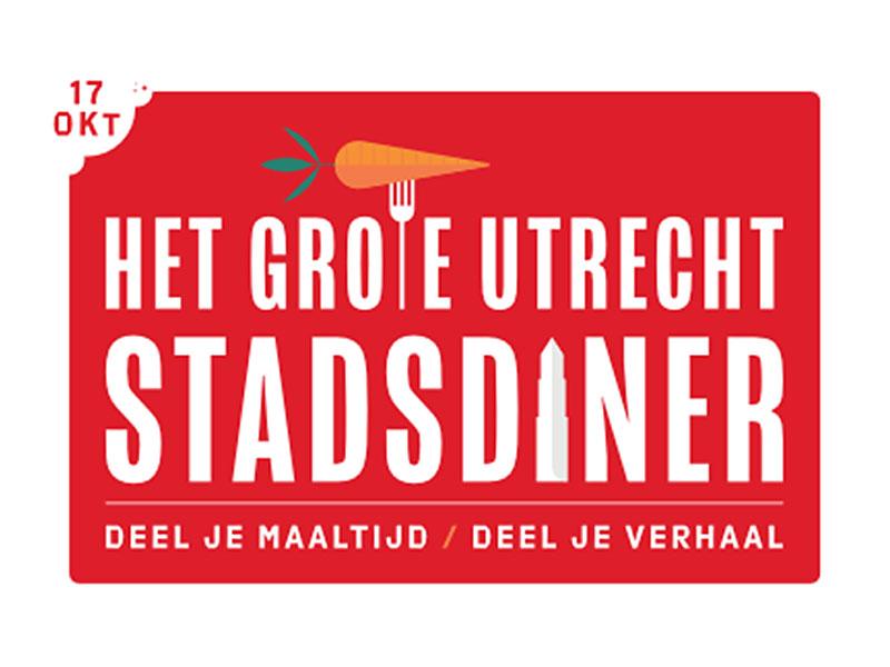 Maaltijd en verhalen delen op Wereldarmoededag (17 okt.)