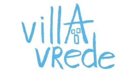 Villa Vrede zoekt penningmeester(es)